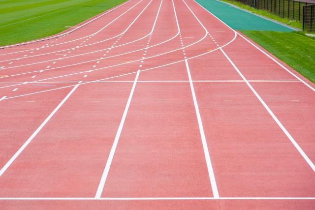 【陸上競技】国内・海外の有名アスリート8選手 公式サイトまとめ